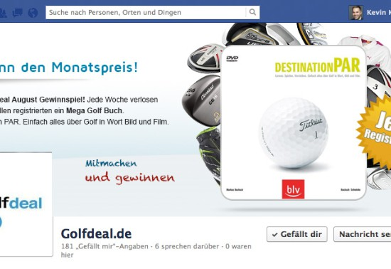 golfdeal facebook header
